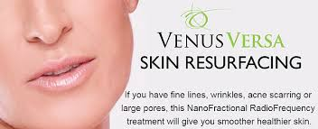 Skin-Resurfacing | Venus Versa| Skin Rejuvenation